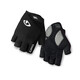Giro Strada Massa Gel Gloves Women black